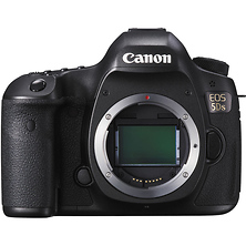 EOS 5DS Digital SLR Camera Body Image 0