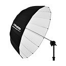 Profoto 33 In. Deep Small Umbrella (White)