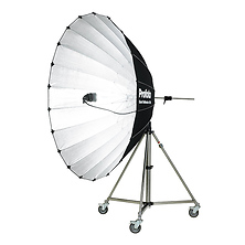 8 ft. Giant Parabolic Reflector (Silver) Image 0