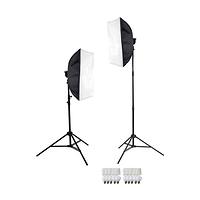 Westcott | 2-Light Daylight D5 Softbox Kit | 481