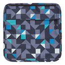 Tenba | Switch Cover 8 (Blue and Gray Geometric) | 633-324