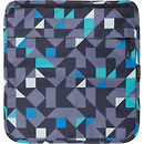 Tenba | Switch Cover 10 (Blue and Gray Geometric) | 633-334