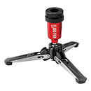 Manfrotto Fluid Base with retractable feet for monopod