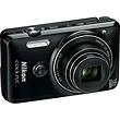 COOLPIX S6900 Digital Camera (Black)