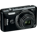 Nikon Coolpix S6900 Digital Camera Black