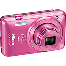 Nikon COOLPIX S6900 Digital Camera Pink