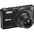 COOLPIX S7000 Digital Camera (Black)