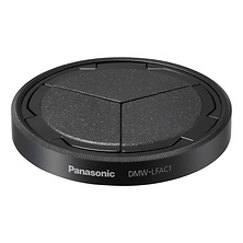Lens Cap for Lumix DMC-LX100 (Black) Image 0