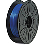 1.75mm Dreamer Series ABS Filament (1.5 lb, Blue)