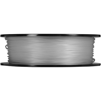1.75mm Dreamer Series ABS Filament (1.5 lb, Clear) Image 0
