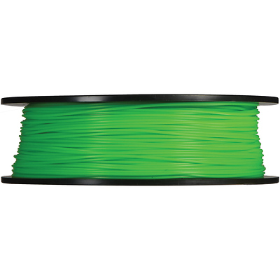 1.75mm Dreamer Series ABS Filament (1.5 lb, Green) Image 0