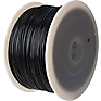 1.75mm Dreamer Series PLA Filament (1.5 lb, Black)