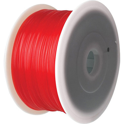 1.75mm Dreamer Series PLA Filament (1.5 lb, Red) Image 0