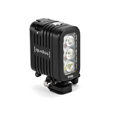 Action Waterproof Video Light for GoPro HERO (Black) Image 0