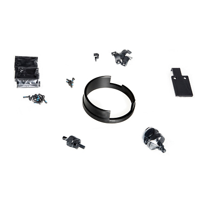 Camera Mounting Parts for Z15 and 5D Mark III Image 0