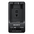 W Series Battery Charger (Black)