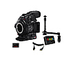 EOS C100 Mark II Cinema EOS Camera and Atomos Ninja 2 Kit Thumbnail 0