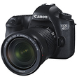 EOS 6D DSLR Camera with EF 24-105mm f/3.5-5.6 IS STM Lens