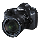 Canon | EOS 6D DSLR Camera with EF 24-105mm f/3.5-5.6 IS STM Lens | 8035B106