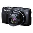 Powershot SX710HS Digital Camera (Black)