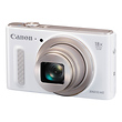Powershot SX610HS Digital Camera (White)
