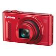 Powershot SX610HS Digital Camera (Red)