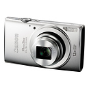 Canon | Powershot Elph 170IS Digital Camera (Silver) | 0127C001