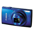 Canon | Powershot Elph 170IS Digital Camera (Blue) | 0130C001