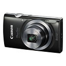 Canon | Powershot Elph 160 Digital Camera (Black) | 0134C001