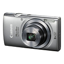 Canon Powershot Elph 160 Digital Camera (Silver)