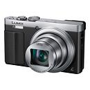 Panasonic | LUMIX DMC-ZS50 Digital Camera (Silver) | DMCZS50S