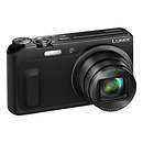 Panasonic | Lumix DMC-ZS45 Digital Camera (Black) | DMCZS45K