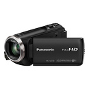 Panasonic | HC-V270 Full HD Camcorder (Black) | HCV270K