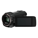 Panasonic, HC-V770 Full HD Camcorder | HCV770K