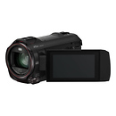 Panasonic | HC-VX870 4K Ultra HD Camcorder | HCVX870K
