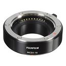 Fujifilm | Macro Extension Tubes MCEX-16 for Fujifilm X-Mount | 16451744