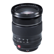 XF 16-55mm F2.8 R LM WR Lens Image 0