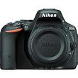 D5500 Digital SLR Camera Body (Black)