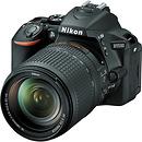 Nikon   D5500 Digital SLR Camera with 18-140mm Lens (Black)   1548