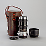 135mm f/3.5 Nikkor Q Lens (Black) - Used