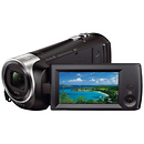 Sony | HDR-CX440 HD Handycam Camcorder with 8GB Internal Memory | HDRCX440B