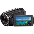 HDR-PJ670 HD Handycam Camcorder with Built-In Projector and 32GB Internal Memory