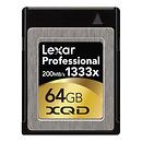 Lexar 64GB XQD Memory Card