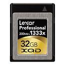 Lexar 32GB XQD Memory Card