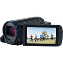 Canon | 32GB VIXIA HF R62 Full HD Camcorder | 0278C004