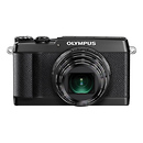 Olympus | Stylus SH-2 Digital Camera (Black) | V107090BU000