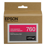 T760 Vivid Magenta Ultrachrome HD Ink Cartridge