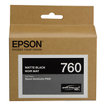 T760 Matte Black Ultrachrome HD Ink Cartridge