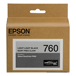 T760 Light Light Black Ultrachrome HD Ink Cartridge