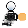 FLIP3.1 55MM Filter Holder for GoPro Hero4, Hero3+ & Hero3 Thumbnail 5